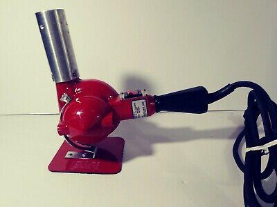 Master Heatgun Hg301-a 300500f 120v 5060hz 12a Clean Working Great Htf Stand