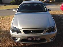 2006 Ford Falcon XR6 Turbo Ute Quinns Rocks Wanneroo Area Preview