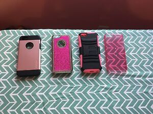 iPhone 5c/se cases for $2 each