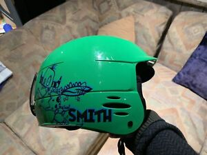 Snowboard helmet youth small