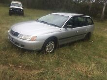 04 VY commodore wagon $600 North Maclean Logan Area Preview