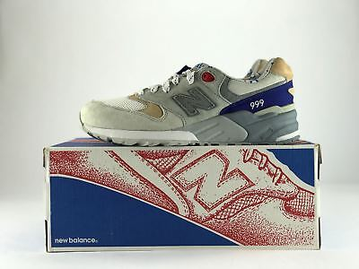 best website 72043 34b4a Concepts New Balance 999