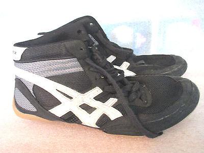 asics matflex wrestling shoes j100n