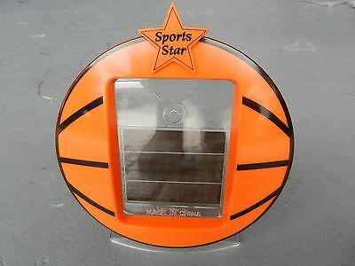 Sports Star TableTop Sports Frame (Basketball)  - Holds 3
