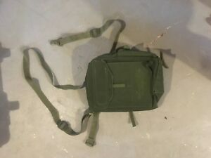 Canadian Army Gas Mask Pouch