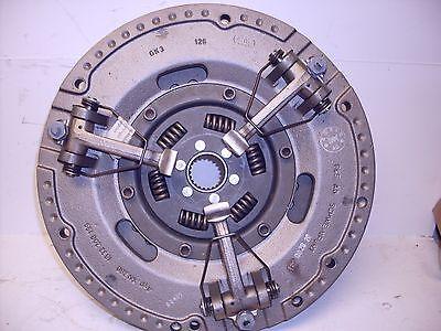 John Deere 1630 1640 1830 1840 2020 2030 2040 2130 11 Tractor Clutch Al39618