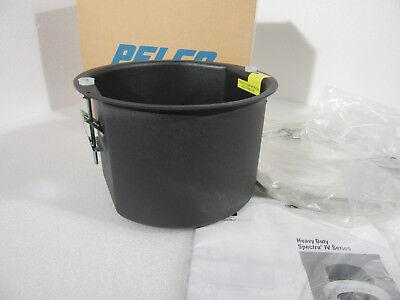 - Pelco BB4HD-F Spectra IV Back Box In-ceiling Heavy-duty Mount