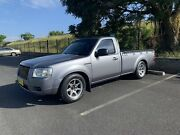 2007 Ford Ranger turbo diesel manual swap trade Ballina Ballina Area Preview