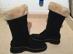 """Women's """"Bare Traps"""" Winter Boots Size 8.5 M London Ontario image 2"""