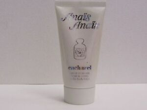 Anais Anais by Cacharel For Women 1.7 oz Tender Body Lotion New