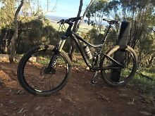 Giant trance 27.5 Burra Queanbeyan Area Preview