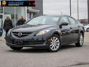 2013 Mazda Mazda6 GS