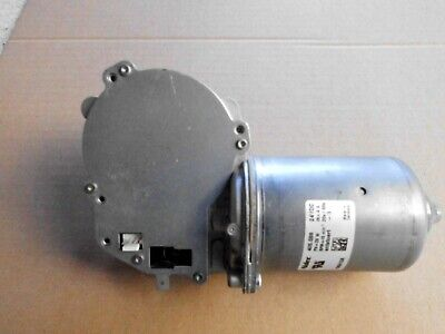 Hörmann Berner Getriebemotor 24V DC Nidec 404.854 Motor Garagentorantrieb