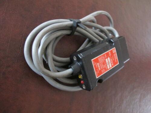 SNUX Beam Sensor - RS-120HF-7R NO-9E