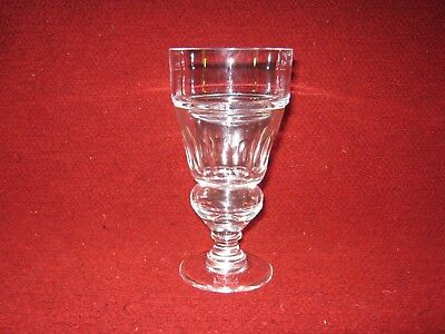 Absinthe Drip Glass