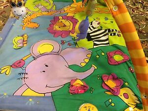 Tiny Love sensory Play Mat Walcha Walcha Area Preview