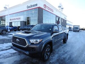 2018 Toyota Tacoma TRD SPORT!! - ACCIDENT FREE!!