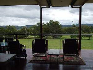 Country charm and serenity about 50 minutes North of Toowoomba Toowoomba Surrounds Preview