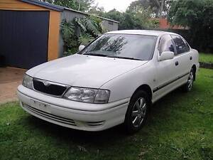 2000 Toyota Avalon Sedan WITH DUAL FUEL (LPG) Rowville Knox Area Preview
