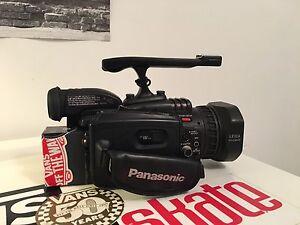 Panasonic dvc30 (mini dv camcorder) Kinross Joondalup Area Preview