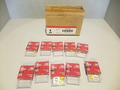 Box 10 Ace Ring Terminal 5pk 3015476