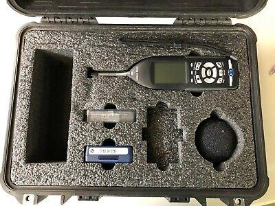 Larson Davis Model 831 - Sound Level Meter