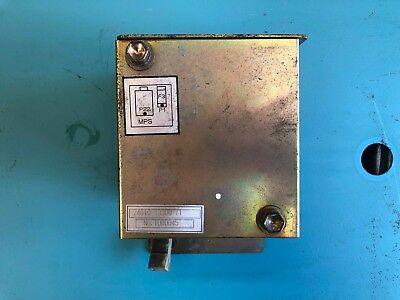 Toyota 5fbcu25 Electric Forklift Power Steering Controller Box 24610-13300-71