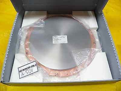 Honeywell 037-0173-25 Sputtering Target 300mm New