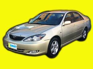 Camry Sports Auto 4cyl - We'll Finance You ourselves $800 Deposit Mount Gravatt Brisbane South East Preview