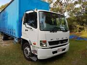 2013 Fuso Fighter FM Truck Sandstone Point Caboolture Area Preview