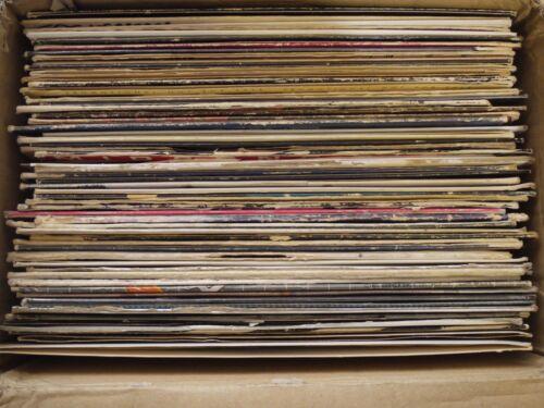 "Lot Of 15 12"" Vinyl Records 90"