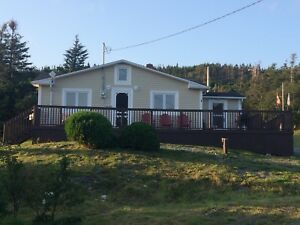 Family Friendly Vacation Home - Cape Broyle