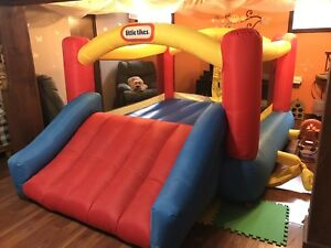 """Bouncing Castle """"NEW PRICE """""""