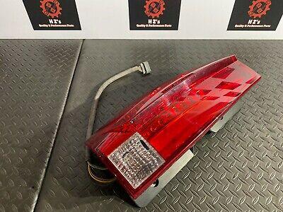 CADILLAC ESCALADE 2007-2014 AFTERMARKET DRIVER LEFT BRAKE LIGHT LAMP TAILLIGHT
