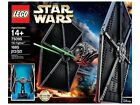 Star Wars TIE Fighter Box LEGO Complete Sets & Packs