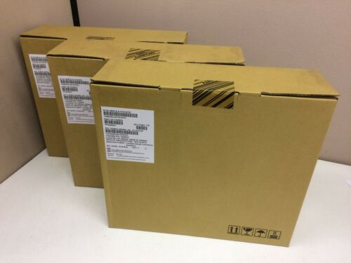 "LOT of 3 NEW Toshiba IBM POS 7430933 15"" Touchscreen Monitor Display 4820-5LG"