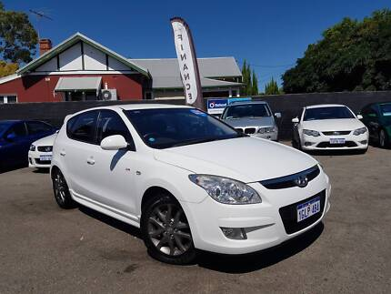 2009 Hyundai i30 SR Hatchback ** Finance Me From Just $50 P/w **