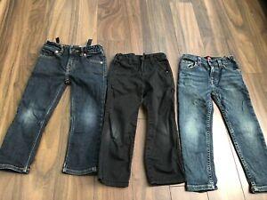 Jeans de marque 3T