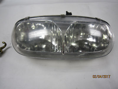 Skidoo MXZ MachZ Formula Summit 98-02 Headlight Assembly Used