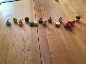 Shopkins- Lot # 10