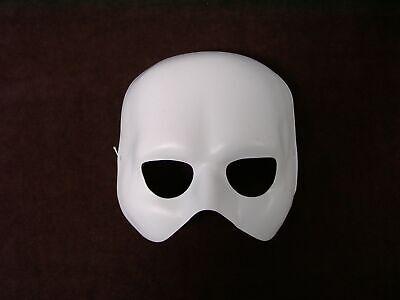 Phantom Halbmaske Maske venezianisch Halloween Karneval Theater Show Party
