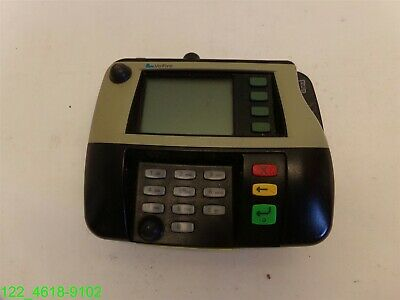 Verifone Mx830 Eth Credit Card Payment Terminal