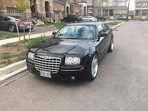 Chrysler 300 with upgrades!! QUICK SALE PRICE DROP