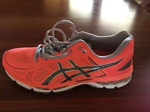 Women's Asics Gel Kayano - New Paskeville Copper Coast Preview