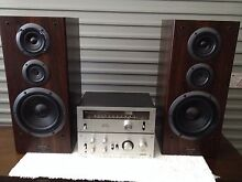 Vintage (1976) Pioneer Hifi Stereo System Brighton Bayside Area Preview