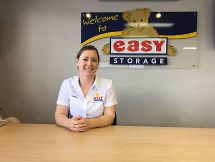 Easy Storage Rockingham