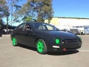 Ford Falcon AU XR6 VCT Track Car Wollongong Wollongong Area Preview