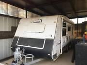 Grant Tourer Family Caravan Maiden Gully Bendigo City Preview