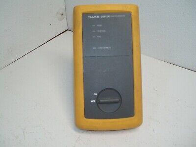 Fluke Smart Remote Dsp-sr No Battery