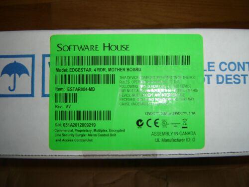 Software House EDGESTAR 4RDR ESTAR004-MB